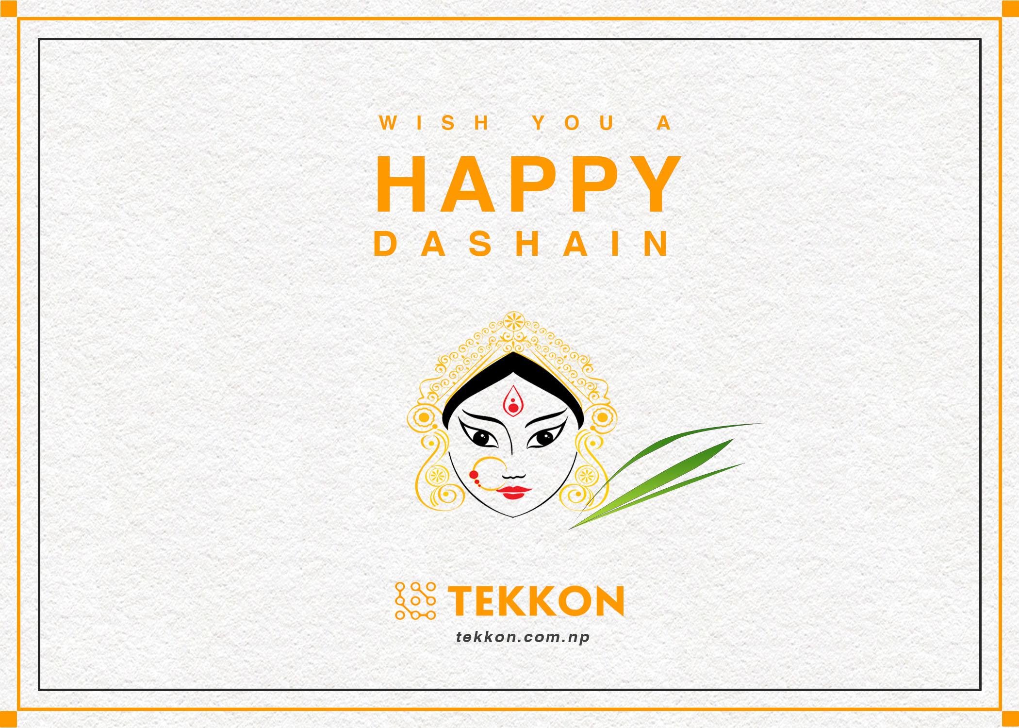 Dashain in Nepal